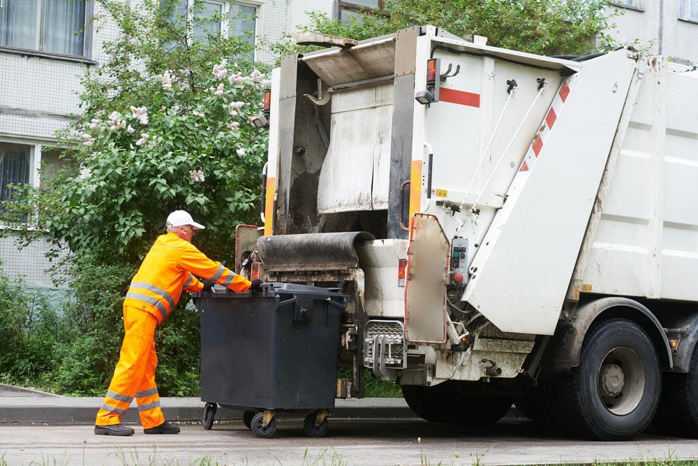 Une analyse des quantités et coûts politiques des déchets en Flandre